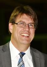 Mr. Thomas Weikert