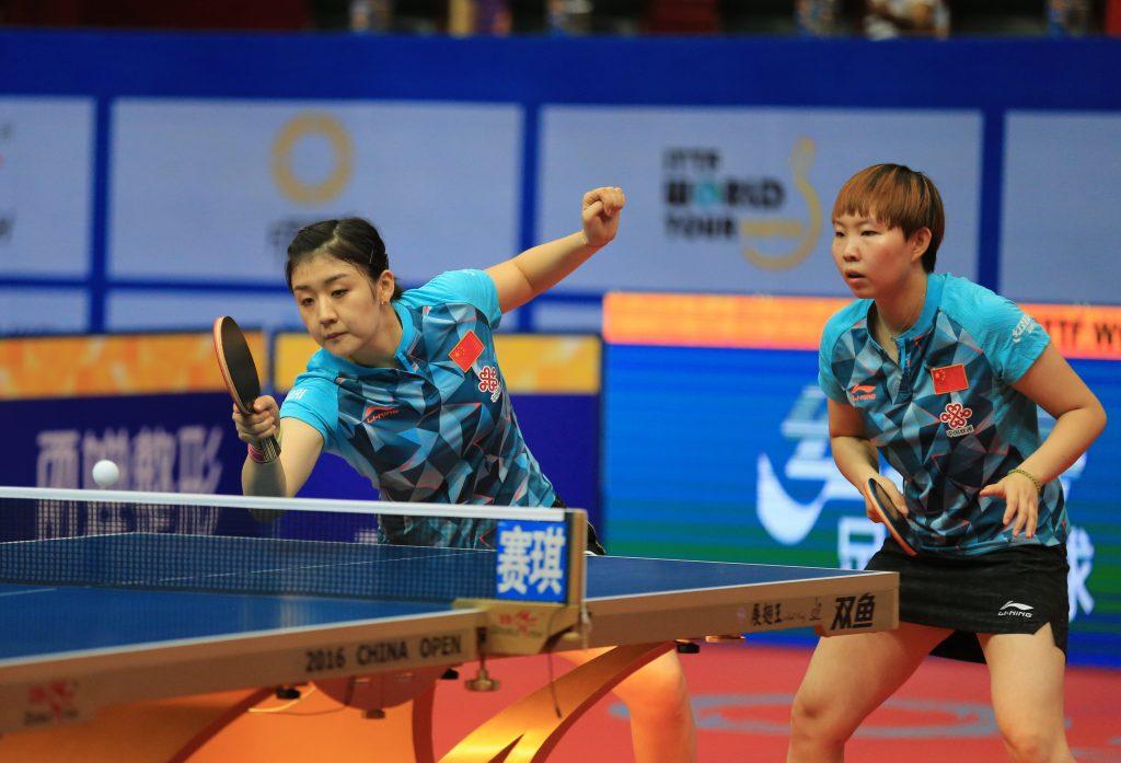 CHEN Meng - ZHU Yuling (19)
