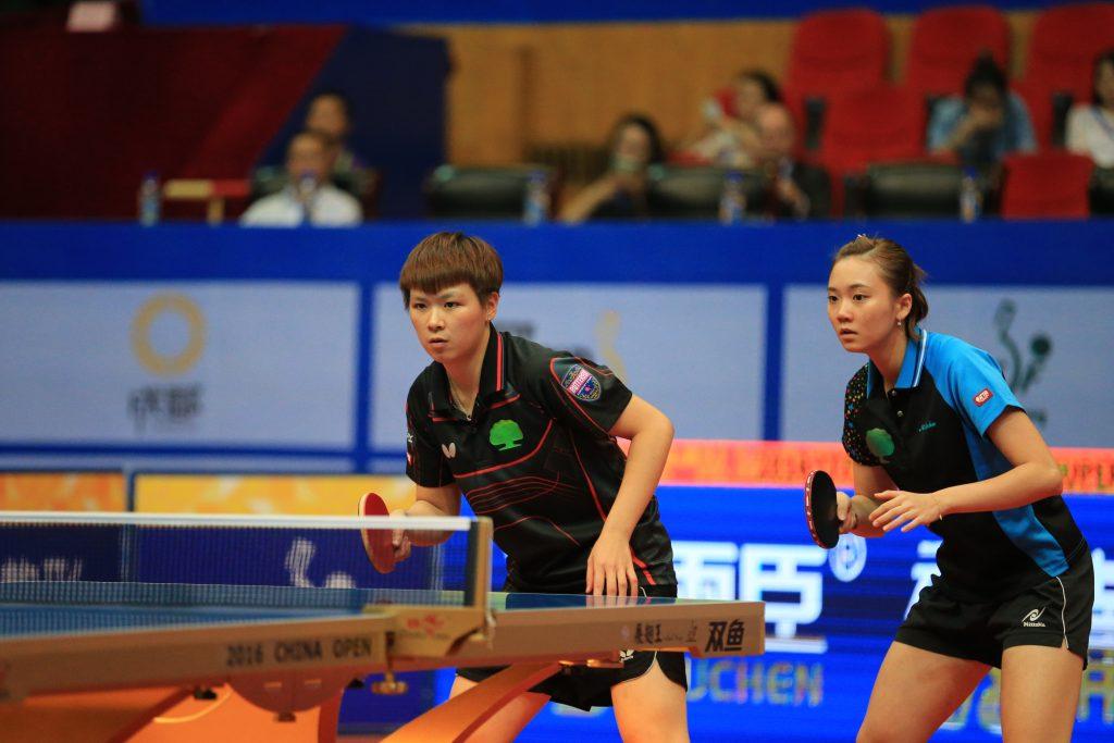 CHENG Hsien-Tzu - CHEN Szu-Yu (3)