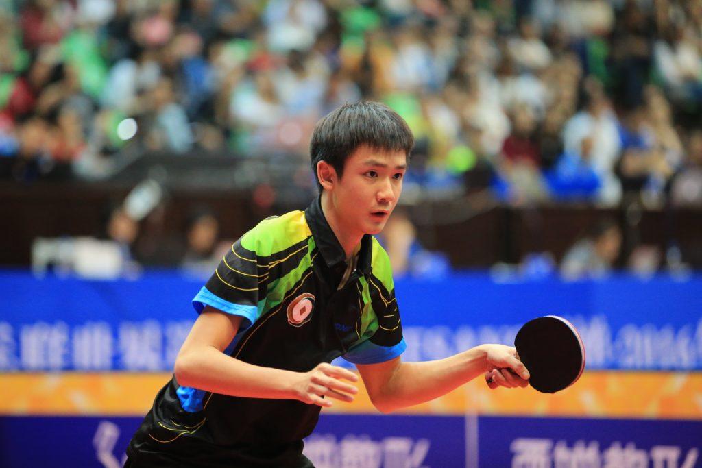 TSAI Chun-Yu (18)