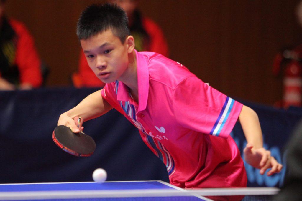 FENG Yi-Hsin - 5