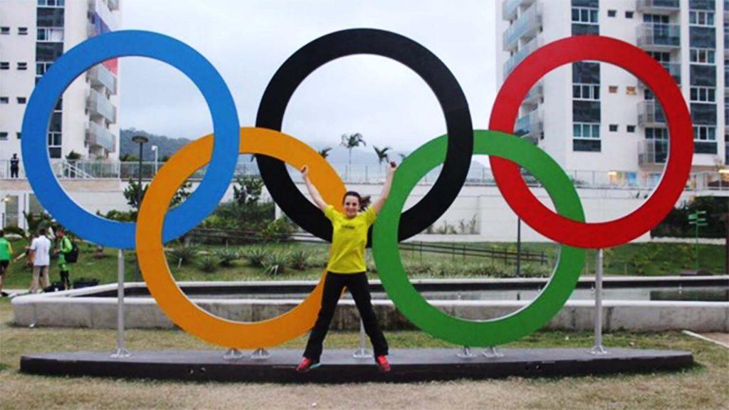 Enjoying the Rio 2016 Olympic Games