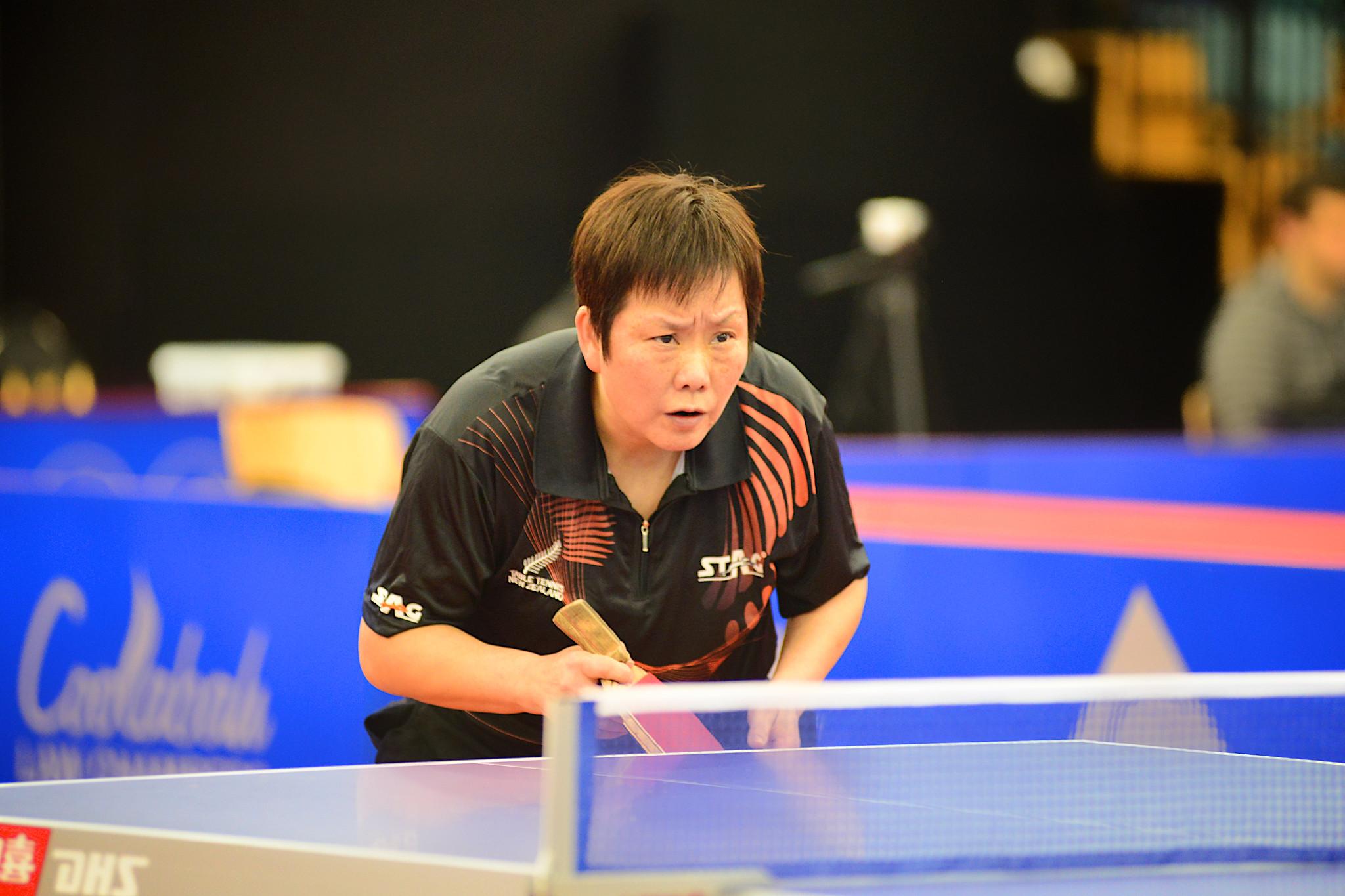 The immortal Kiwi: Li Chunli, the Olympic mission